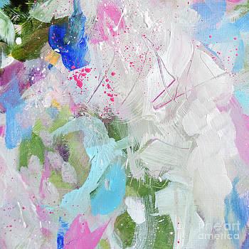 Sweetpea II by Tracy-Ann Marrison