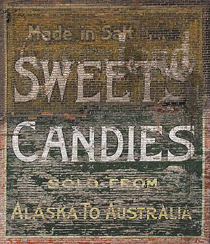 Scott Wheeler - Sweets Candies