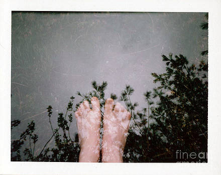 Swim by Ashley Richardson