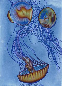Swim by Taryn  Libby