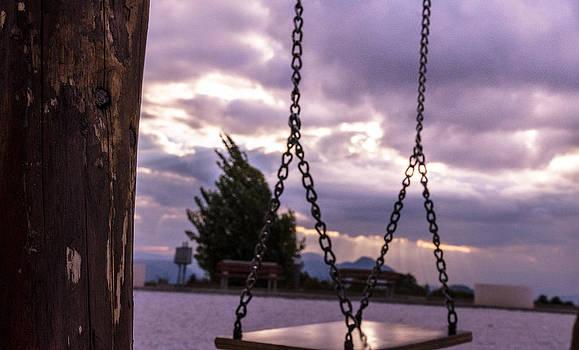 Swing. by Slavica Koceva
