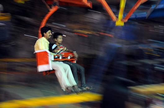 Swinger by Money Sharma