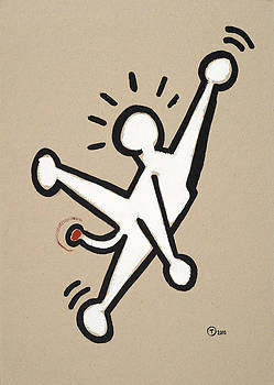 Swingin Dick by Tony Nilsson
