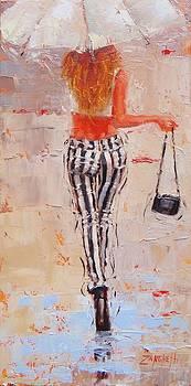 Swingin by Laura Lee Zanghetti
