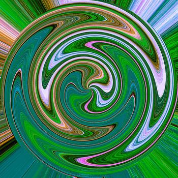 Swirl by Anthony Vlach