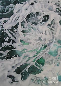 Swirl by Parrish Hirasaki