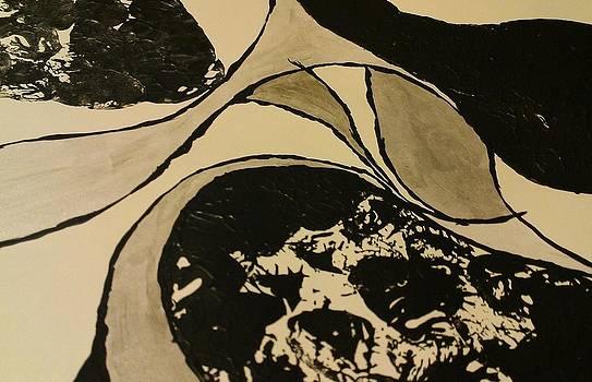 Swirls by Sonya Wilson