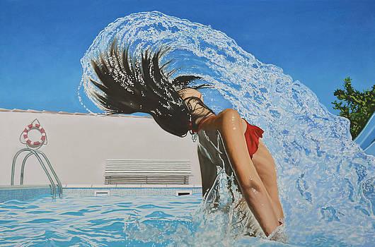 Swoosh by Allan OMarra