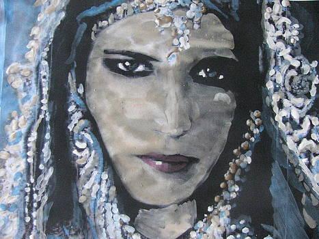 Sybilla by Vikram Singh