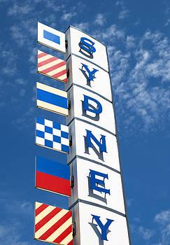Ramunas Bruzas - Sydney