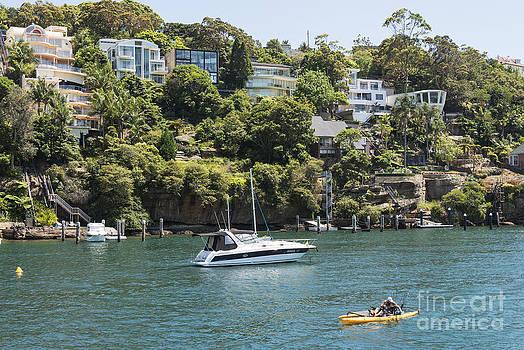 Bob Phillips - Sydney Seaside Villas Five