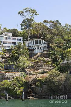 Bob Phillips - Sydney Seaside Villas Four