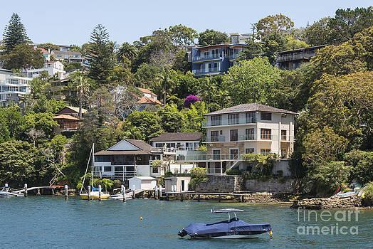 Bob Phillips - Sydney Seaside Villas Six