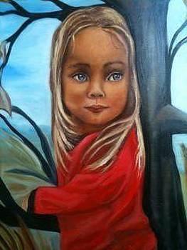 Sylvie by Melanie Wadman