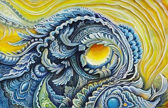 Symbiosis by Morgan Mandala and Randal Roberts