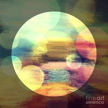 Symbolism I  by Angelica Smith Bill