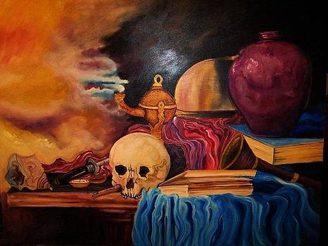 Symbolism by Kendra Sorum