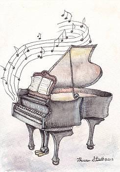 Symphony by Theresa Stinnett