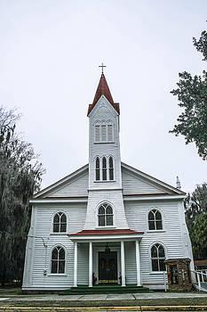 Steven  Taylor - Tabernacle Baptist Church