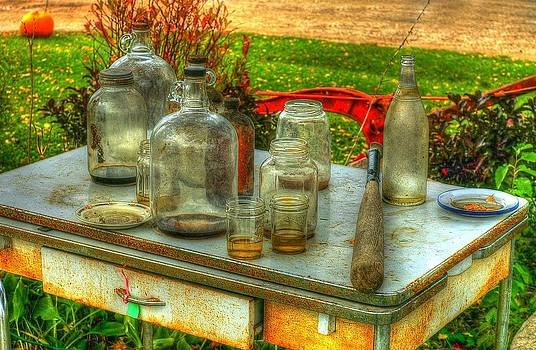 Randy Pollard - Table Collections