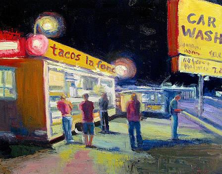 Kathleen Strukoff - Taco Fiesta