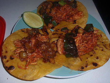 Tacos by Coal