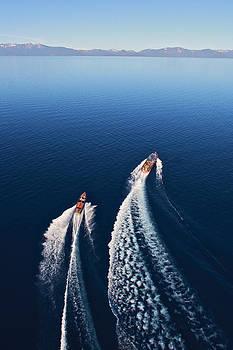 Steven Lapkin - Tahoe Horizons