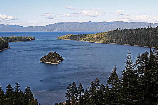 Lynn Bawden - Lake Tahoe