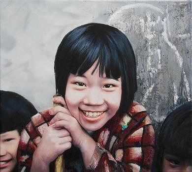 Taipei Twins by Richard Barone