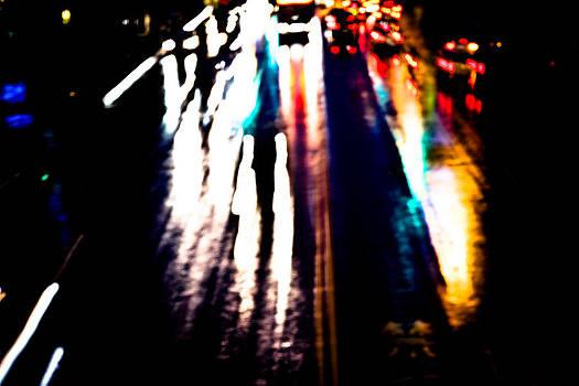 Taiwan Night Movements 4 by Calvin Hanson