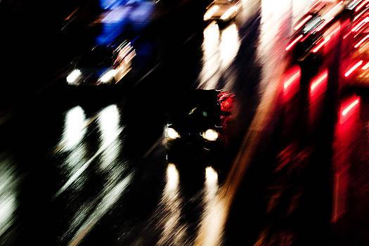 Taiwan Night Movements 5 by Calvin Hanson