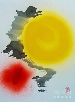 Roberto Prusso - Taiyo o ukeire