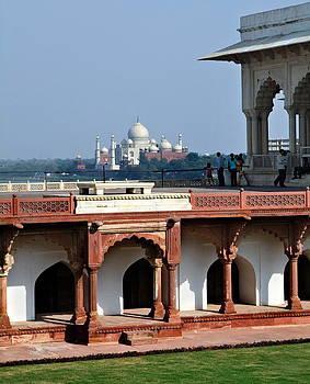 Devinder Sangha - Taj and Fort