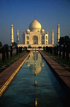 Dennis Cox - Taj Mahal 2