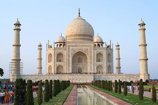 Devinder Sangha - Taj Mahal