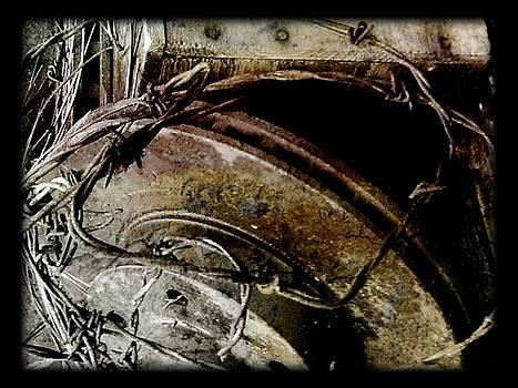 Take a Brake by  Jeff Mantz Rhodes