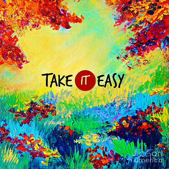 Take It Easy by Julia Di Sano