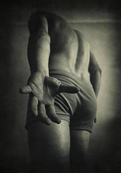 Take my hand  by Svetoslav Sokolov