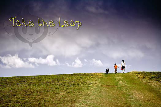 Take the Leap by Eric Benjamin