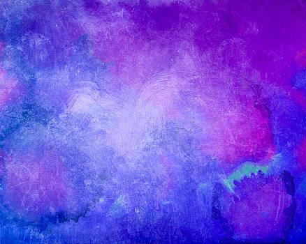Priya Ghose - Taking Flight Abstract Art