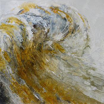 Tale of The Amber Sea by Lia Melia