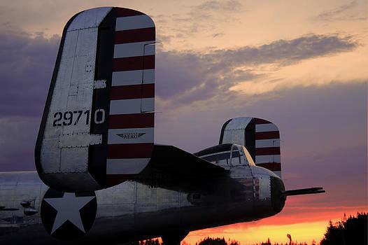 John Clark - Tale of the B-25