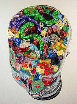 Talents traffic by Felipe Cortes Clopatofsky