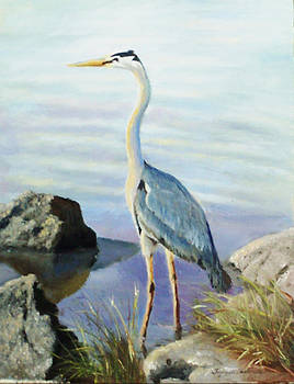 Tall Fellow by Harriett Masterson
