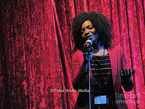 Tamara Stephens by Tonia Noelle