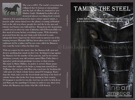 Taming The Steel by Lynn Jackson