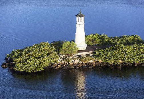 Ramunas Bruzas - Tampa Lighthouse