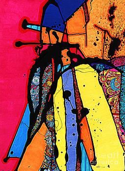 Tandem of Spirituality by Joey Gonzalez