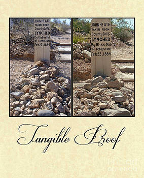 Tangible Proof  by ChelsyLotze International Studio