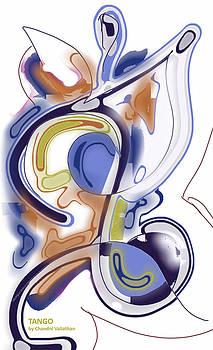 Tango by Chandni Valiathan
